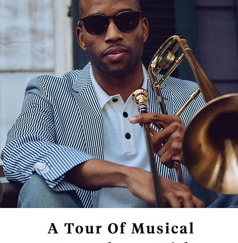 musical tour new orleans