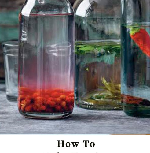 pepper vodka recipes