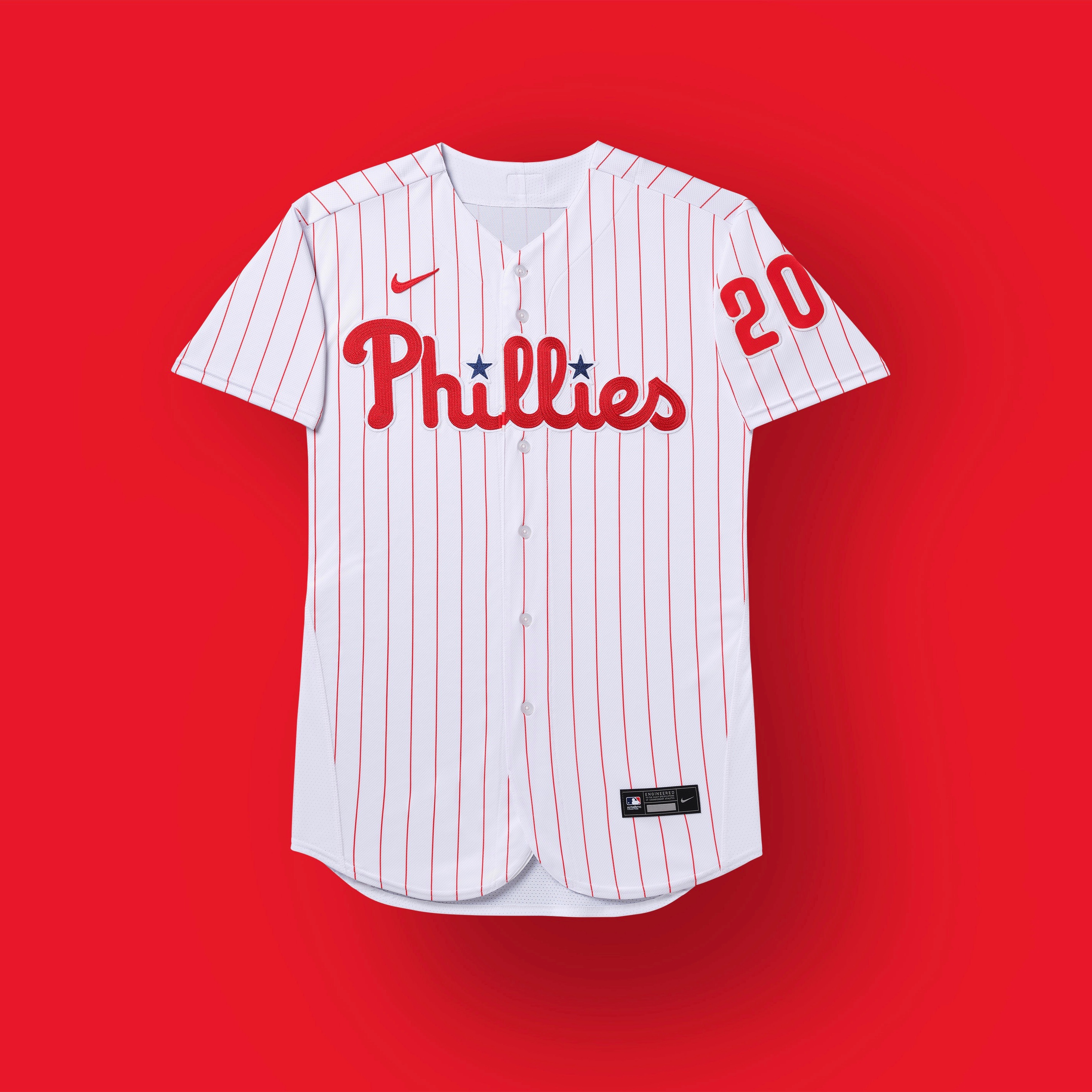 philadelphia phillies 2020 uniforms