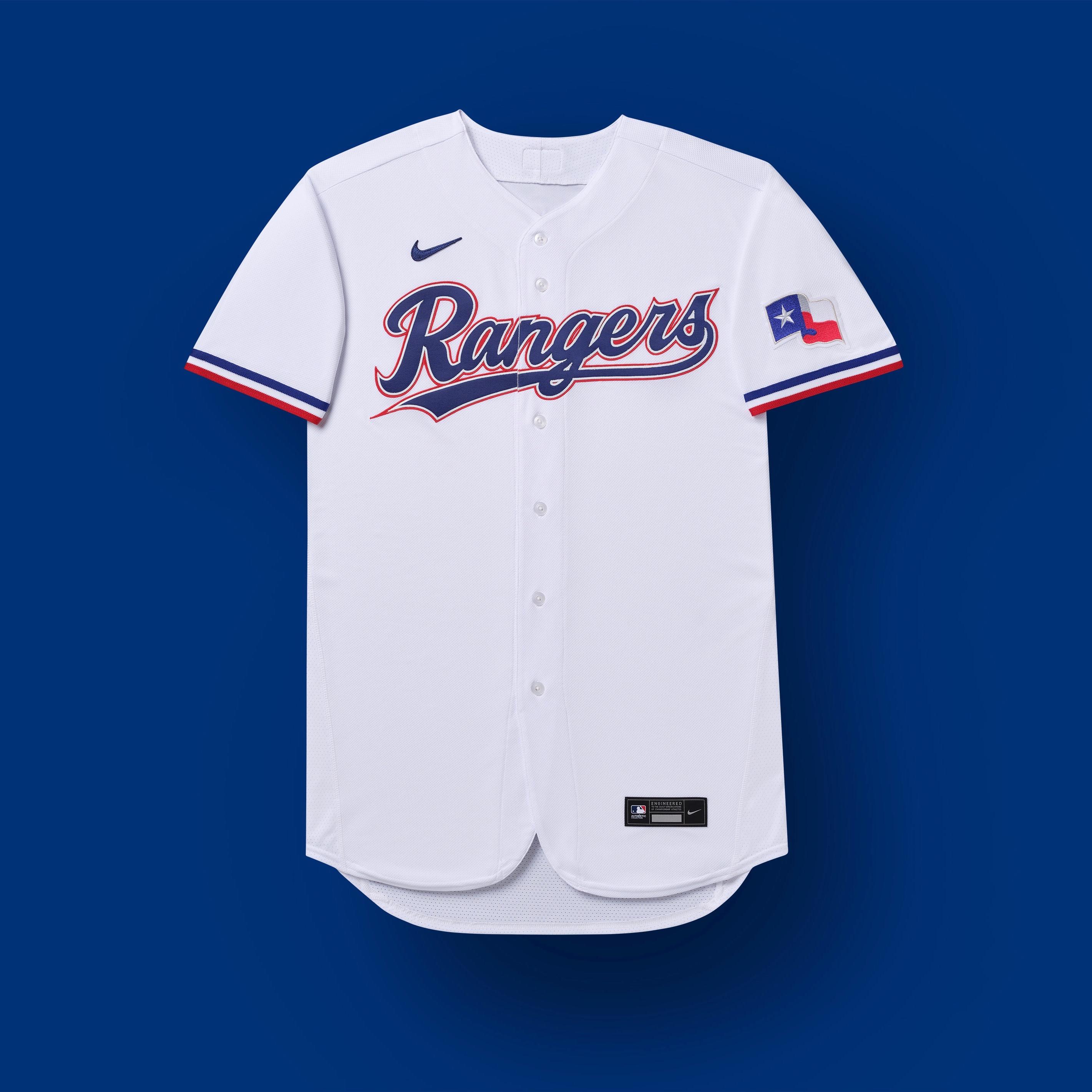 texas rangers 2020 uniforms