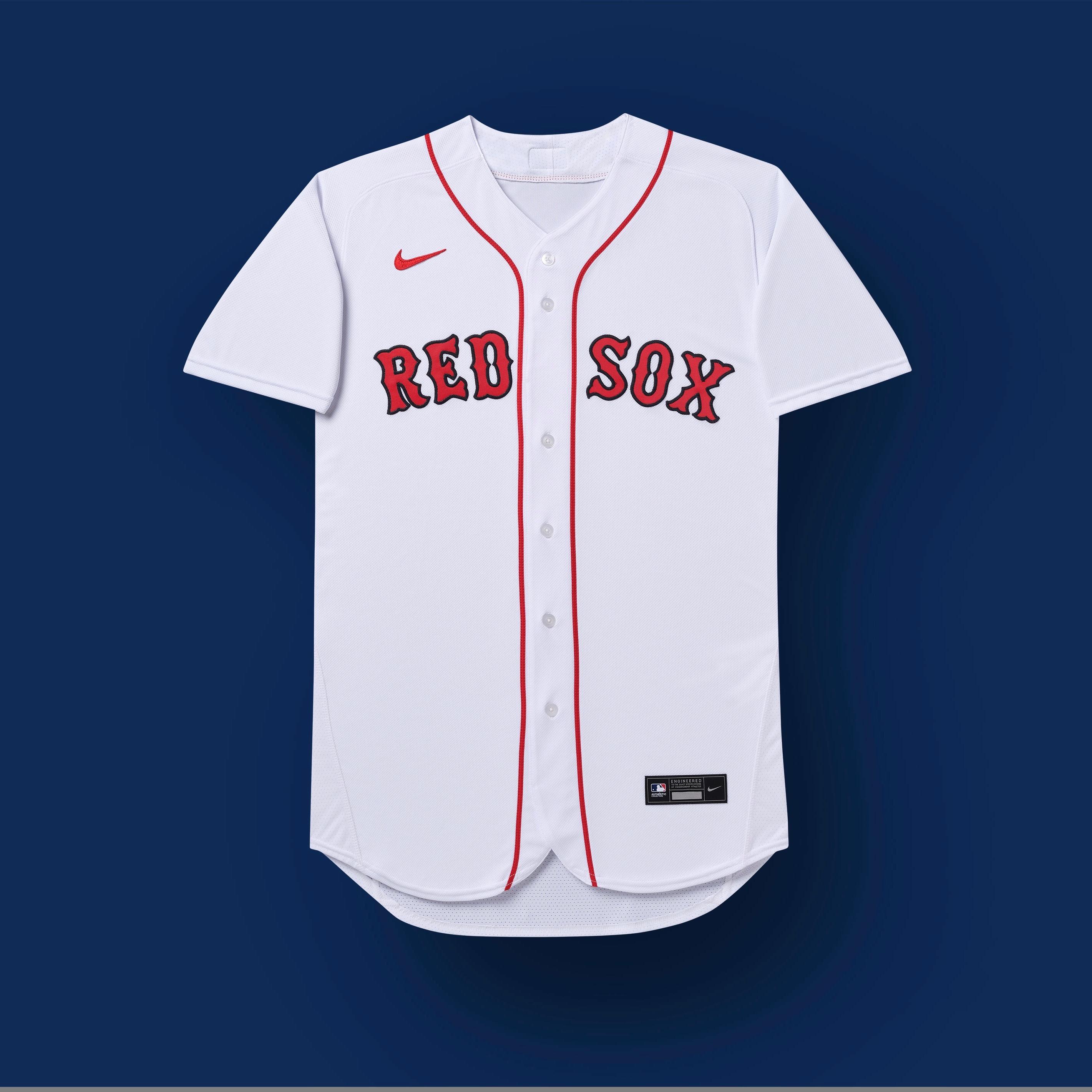 boston red sox 2020 uniforms