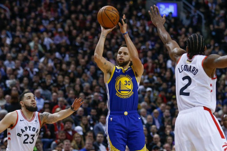 "Did ""NBA Jam"" Make Steph Curry a Basketball God?"