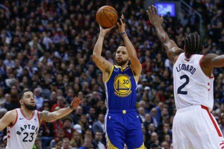 "Did ""NBA Jam"" Make Steph Curry a Basketball God?"