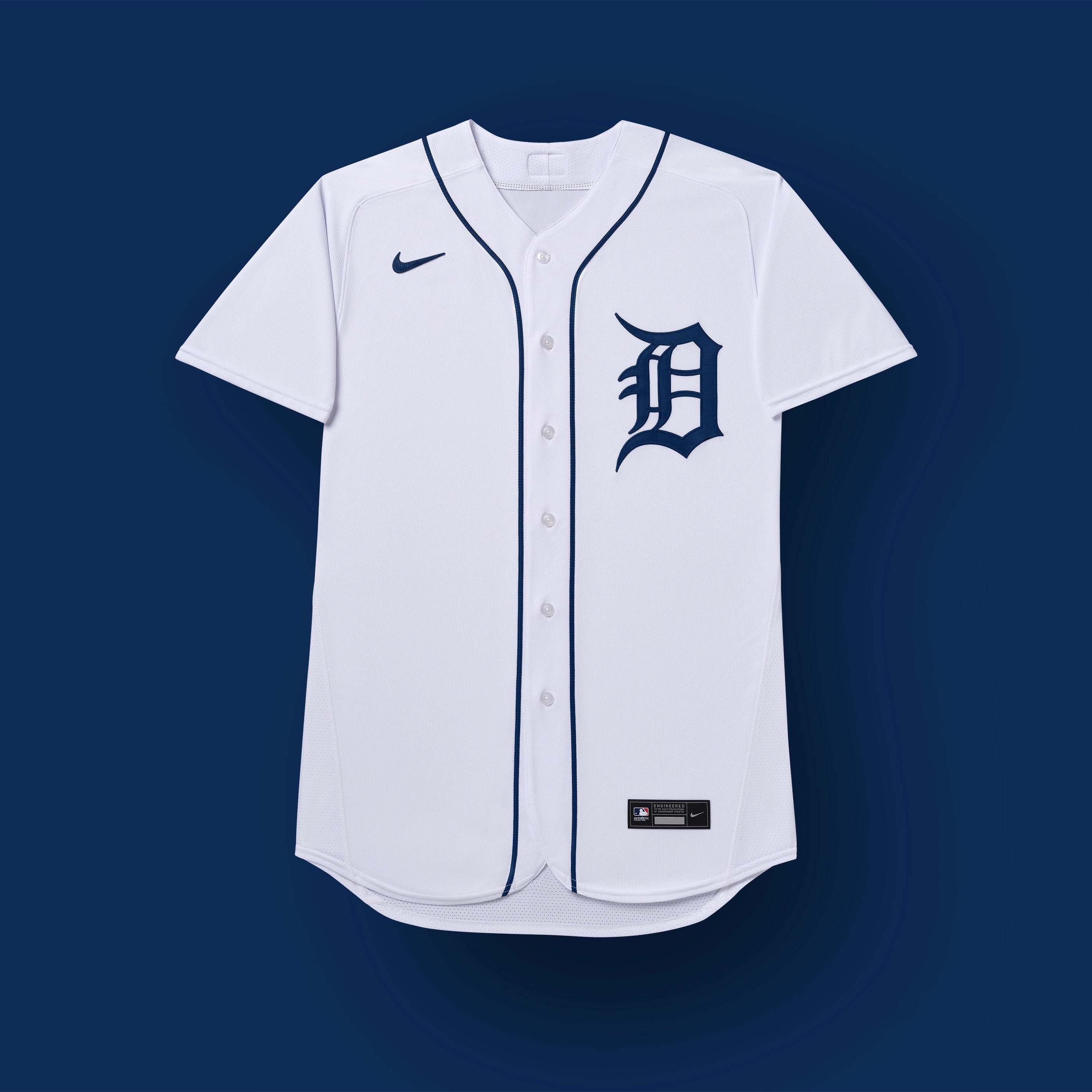 detroit tigers 2020 uniforms