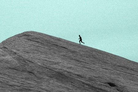 Hill Sprints Are the Perfect Workout for Testing Your Quads, Lungs and Mental Toughness