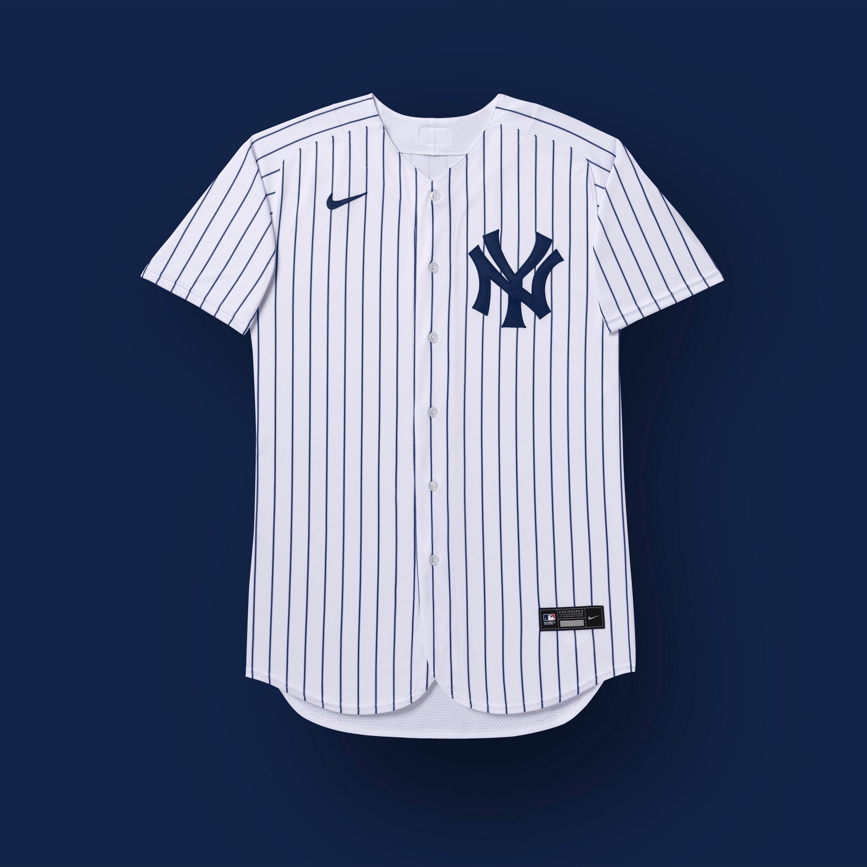 new york yankees 2020 uniforms