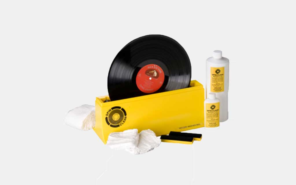 Spin Clean Record Washer System MKII Package