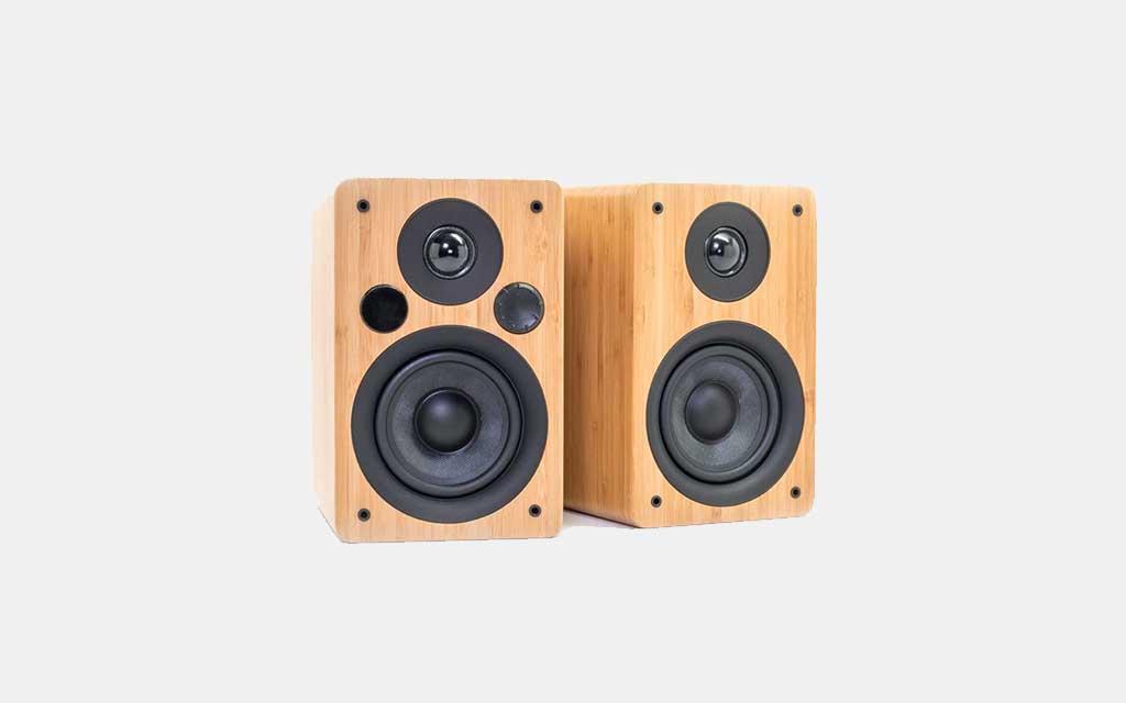Peachtree M24 Wireless Speakers