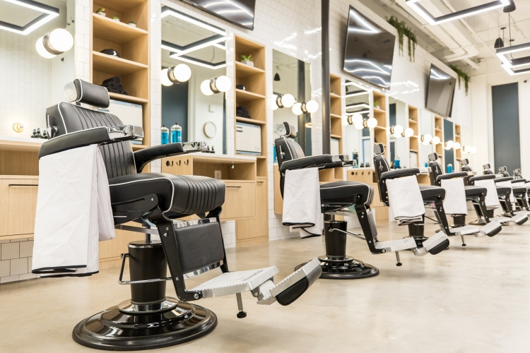 bearded goat barber shop