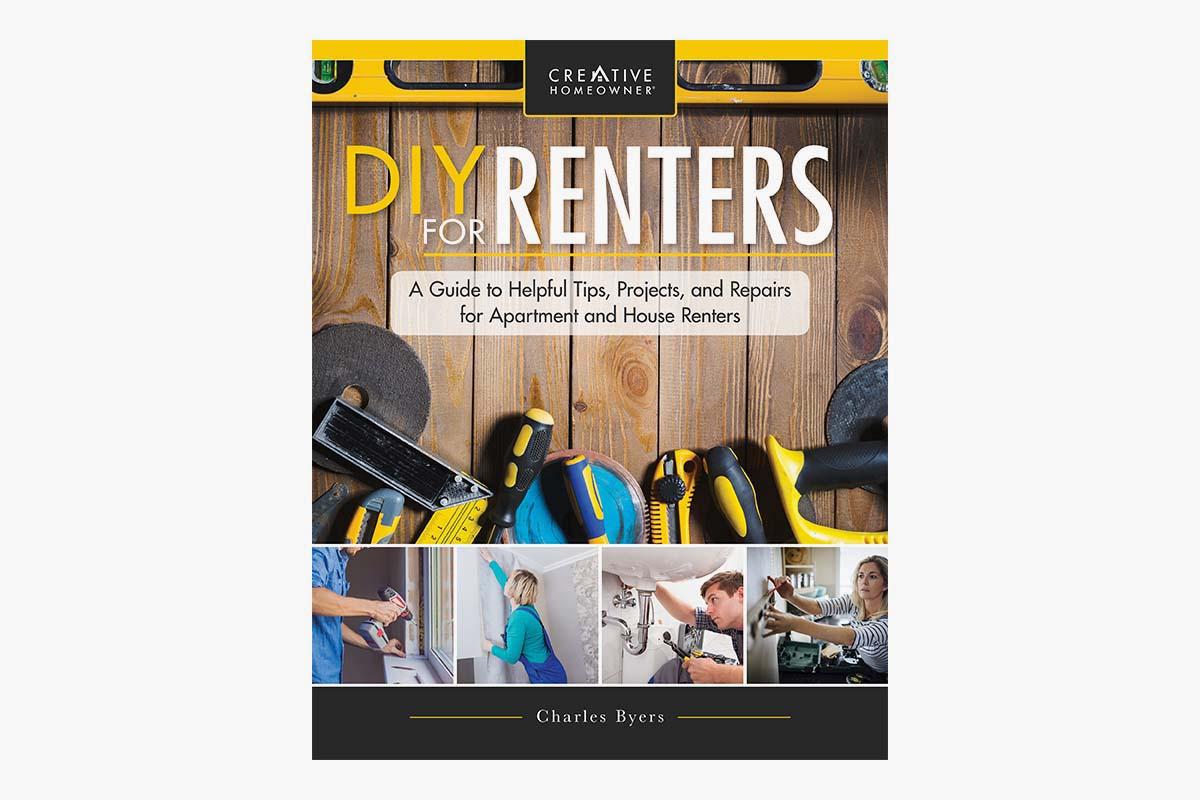 diy for renters