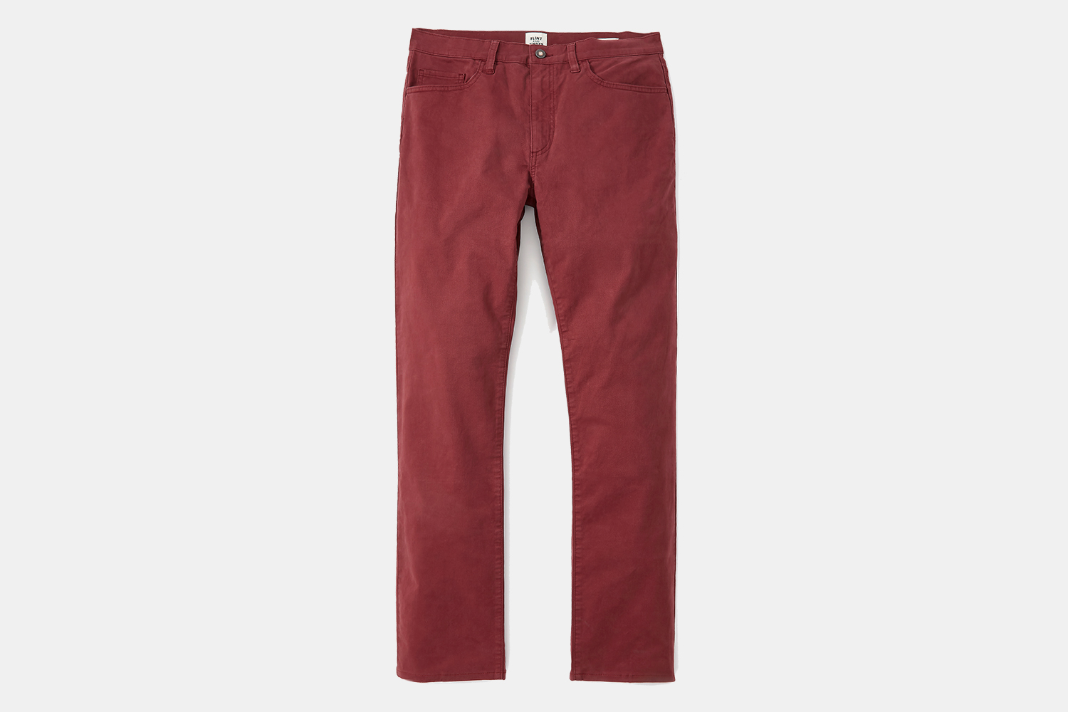 Flint and Tinder 365 Pant (Straight Fit)