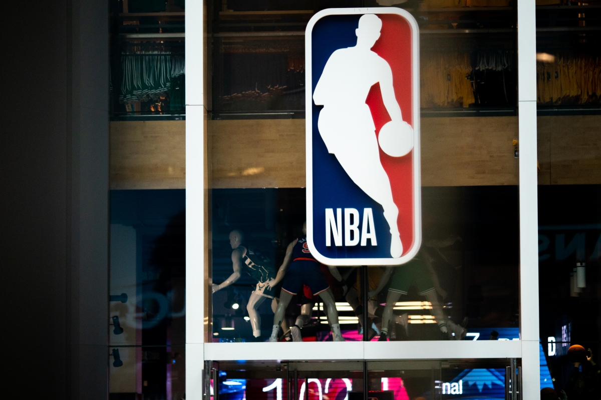 The NBA Switches Course on Canceling Season