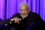 Bill Withers speaks onstage at Reel To Reel: Chuck Berry: Brown Eyed Handsome Man at the GRAMMY Museum on February 24, 2020 in Los Angeles, California. (Photo by Rebecca Sapp/Getty Images for The Recording Academy )