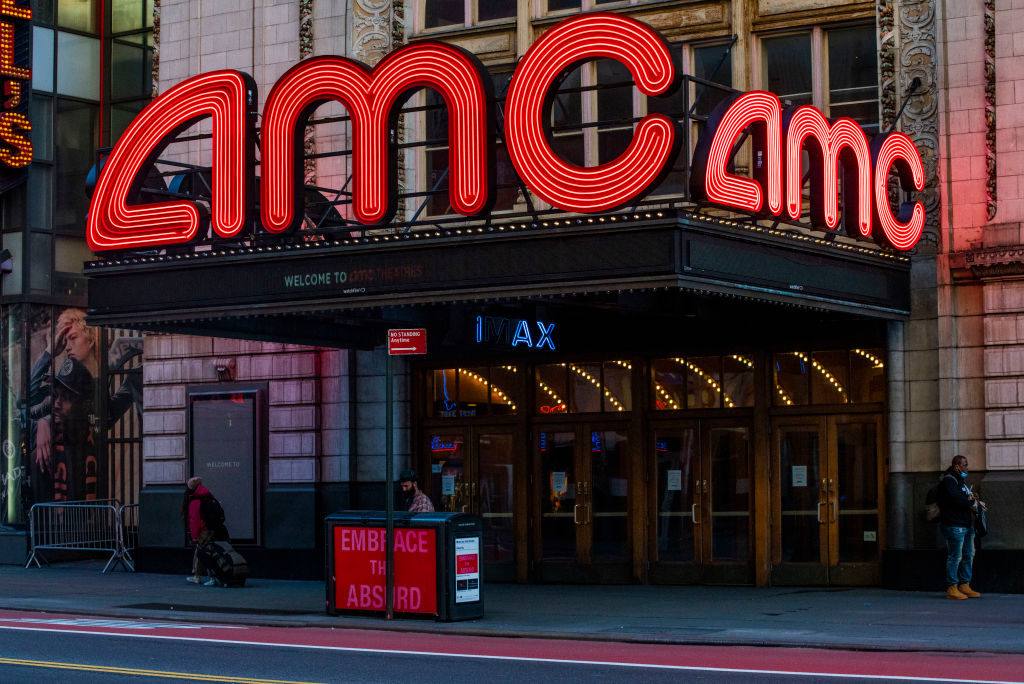 Amc Says Almost All Its U S Theaters Will Reopen In July Insidehook