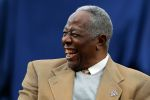 Hank Aaron Credits Jackie Robinson as Inspiration for Record-Breaking Home Run