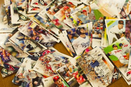 How a Pack of Baseball Cards Inspired a Great American Road Trip