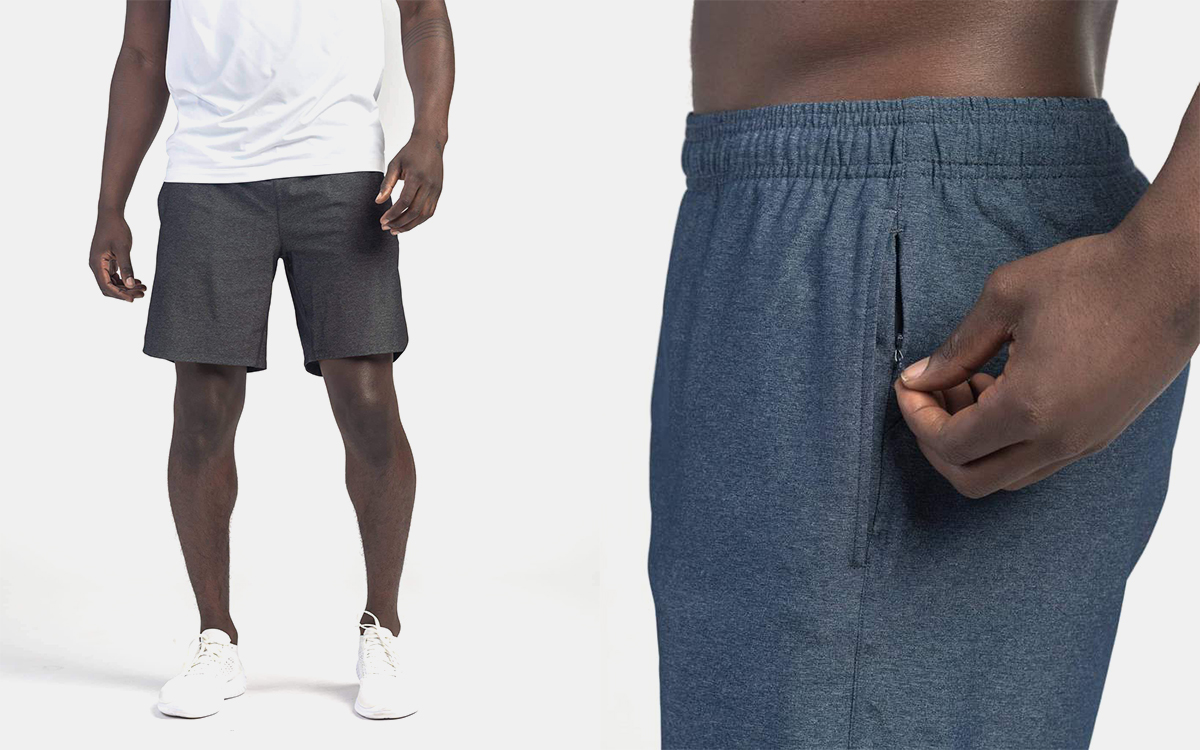 Deal: Rhone Yoga Shorts Are 30% Off