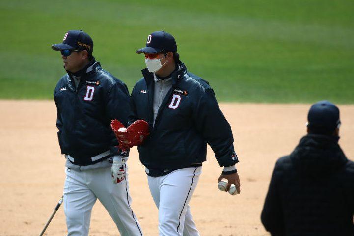ESPN Close to Deal to Broadcast Korea Baseball Organization Games