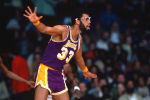 Lakers legend Kareem Abdul-Jabbar