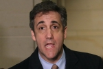 Former Trump attorney Michael Cohen
