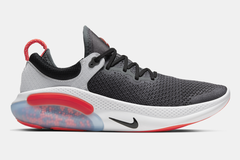 Nike Joyride running sneaker in grey