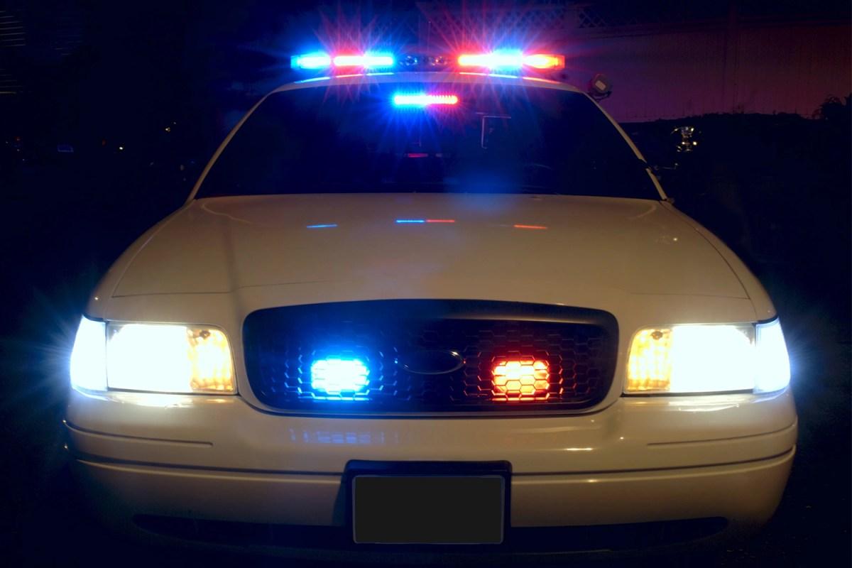 Terrible People Use Coronavirus Crisis to Impersonate Police