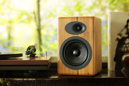 Deal: Save $120 on These Already Affordable Audiophile-Grade Speakers