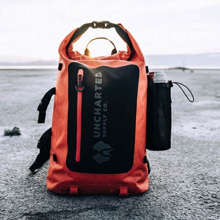 Uncharted Supply Co. The Seventy2 Pro Survival System