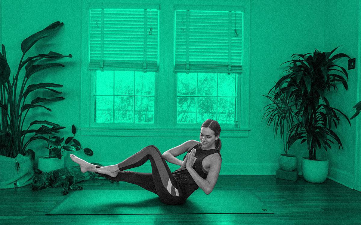 adriene mishler yoga youtube