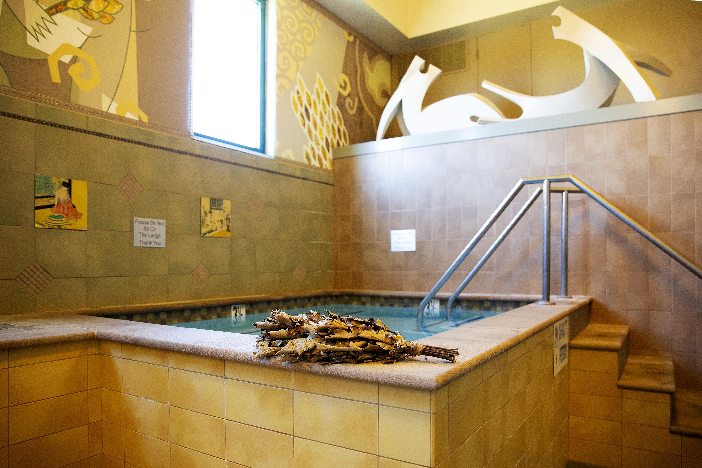 hot tub archimedes banya