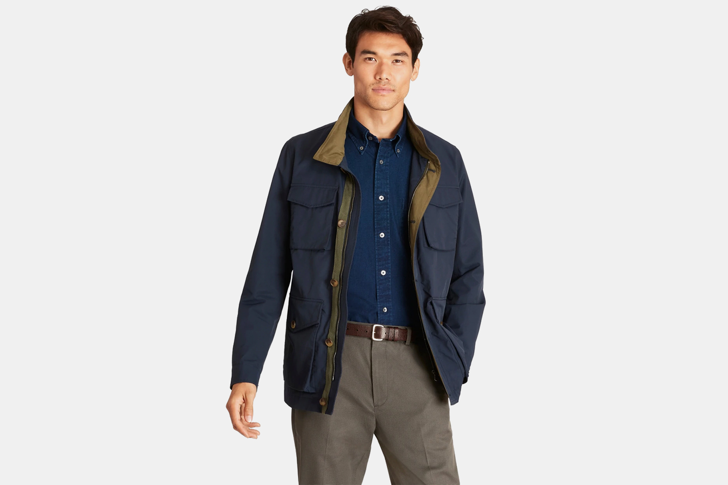 Deal: These Are the Pieces to Buy at Brooks Brothers' Extra 30%-Off Sale