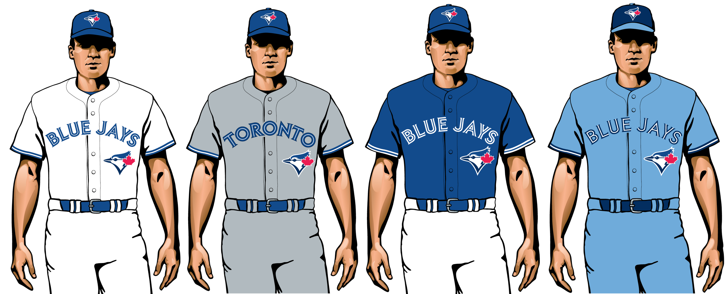 toronto blue jays 2020 uniforms