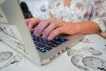 Typing online