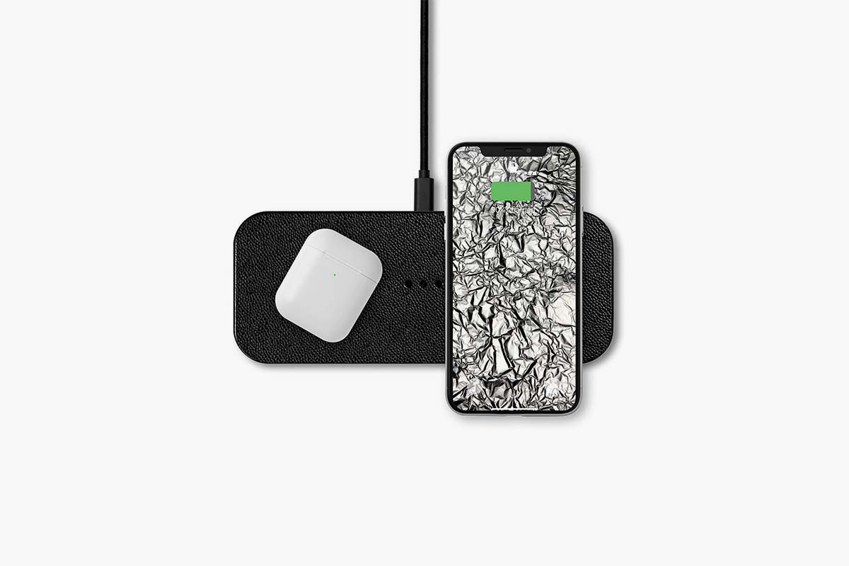 Courant Catch:2 Multi-Device Fast-Charging Block