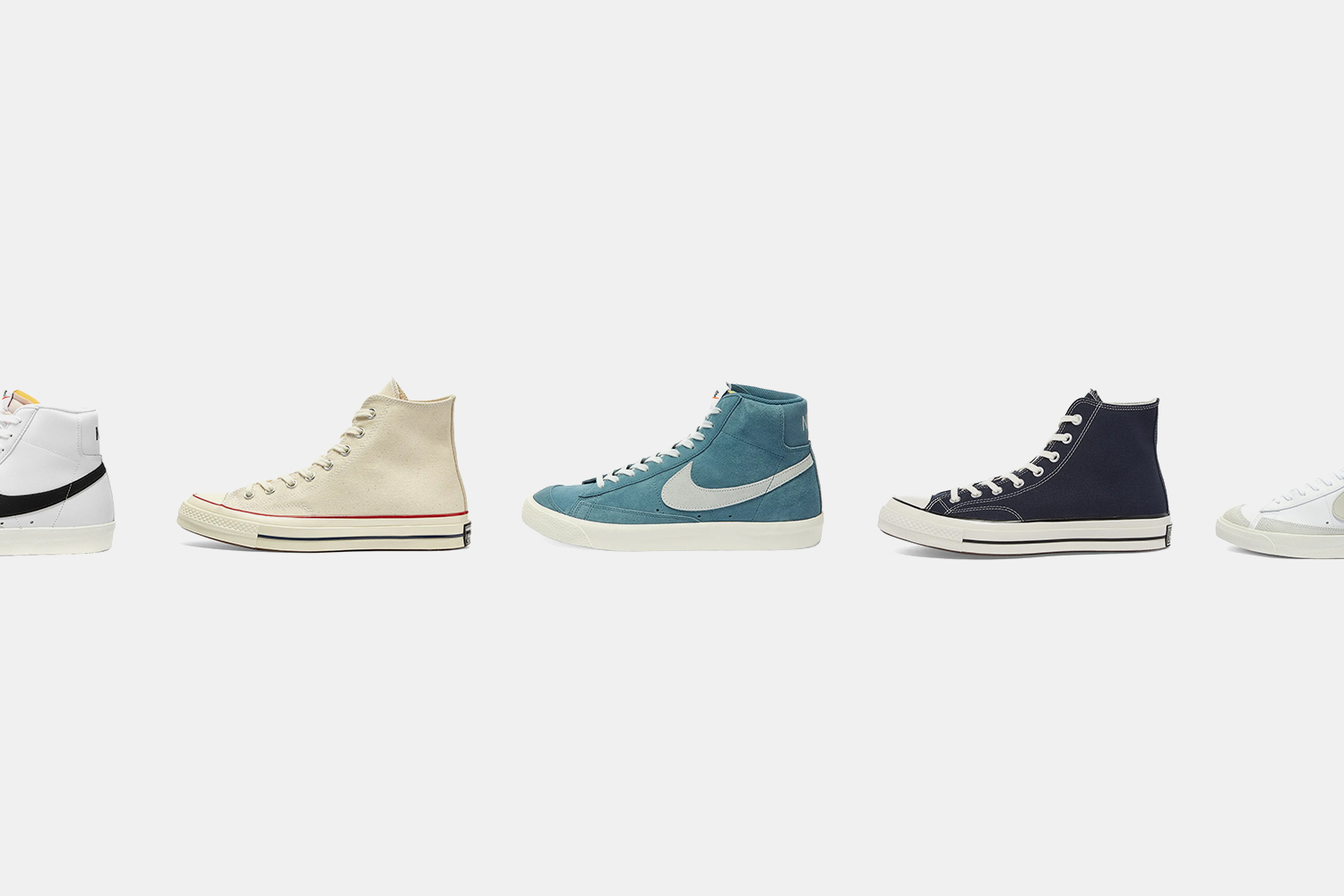 Deal: Get 20% Off These Two Iconic Sneakers