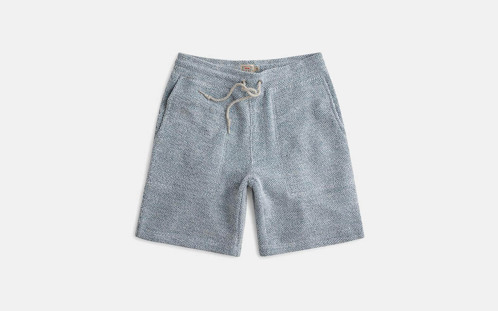 Faherty Whitewater Short