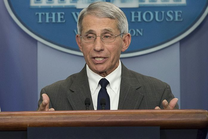 Dr. Anthony Fauci Says Sports Can Certain