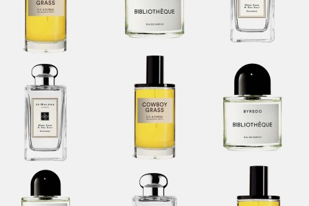 7 Fragrances for When You Want to Be Reminded of Your  Pre-Quarantine Life