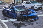 Crashed Gemballa