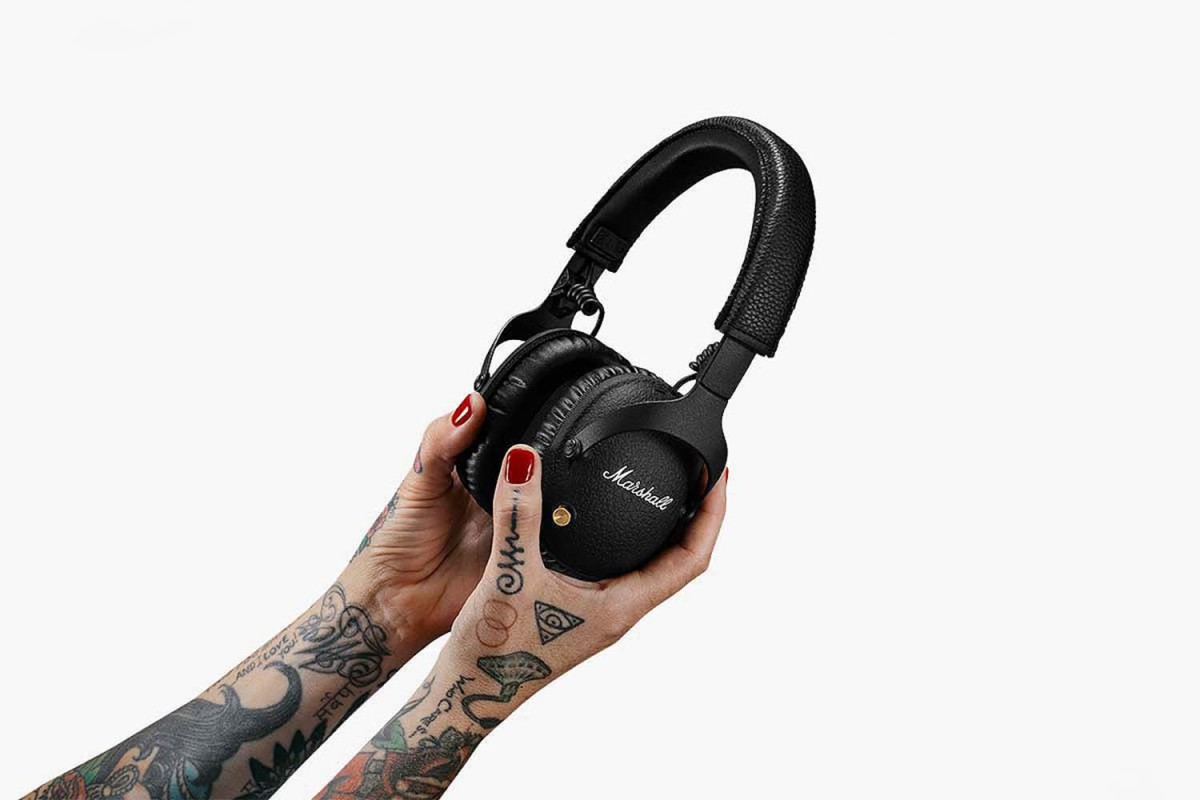 Review: Are Marshall's New Monitor II Headphones Worth $320?
