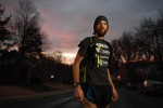 Ultrarunner Michael Wardian