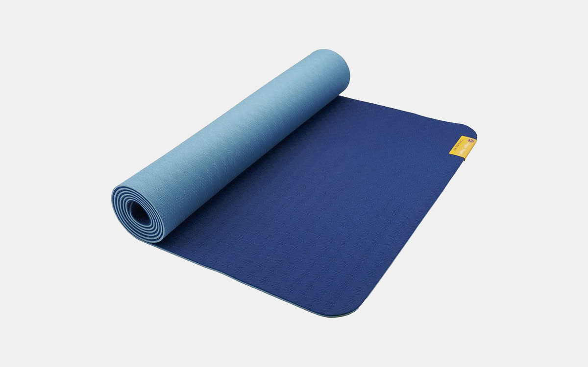 Deal: Yoga Mats Are 25% Off at Backcountry