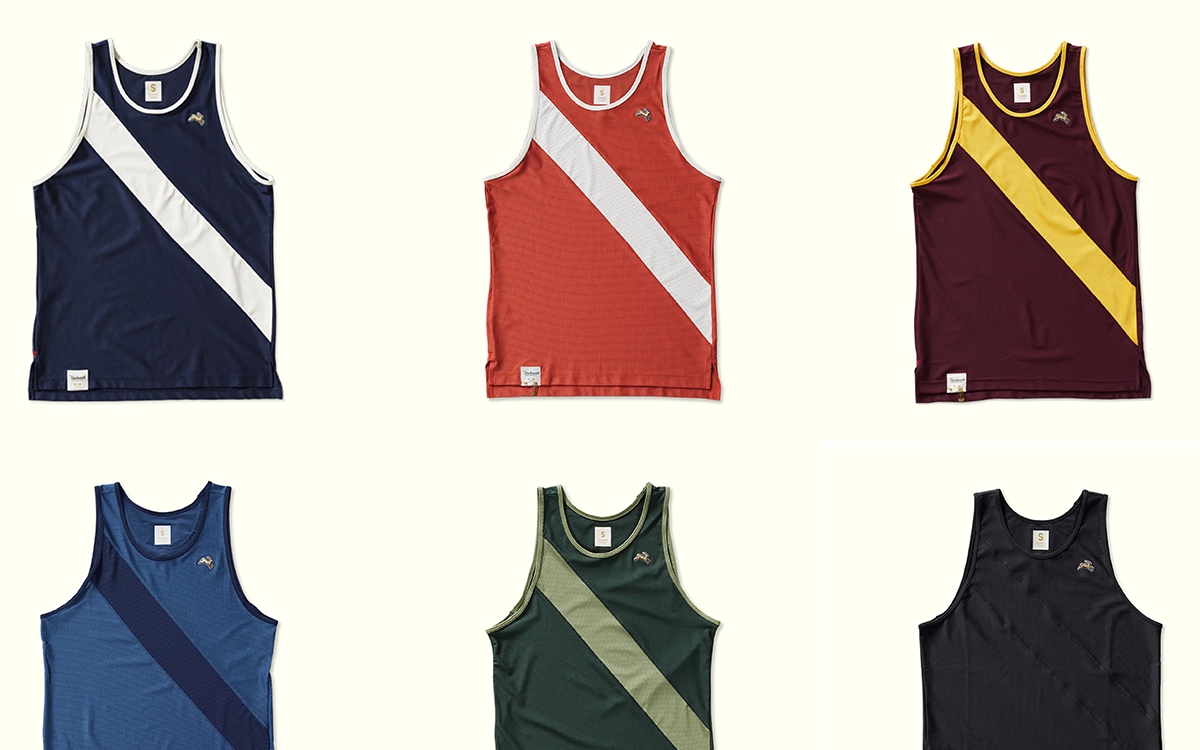 Review: The Simple Joys of Running in a Tracksmith Van Cortlandt Singlet