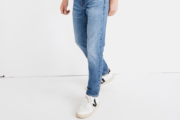 Deal: Save Big at Madewell, Including $100 Off Jeans