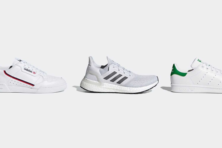 Deal: Take 40% Off Ultraboosts, Stan Smiths and More Adidas Favorites