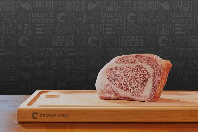 Deal: These Gorgeous Cuts of Japanese Wagyu Are 40% Off