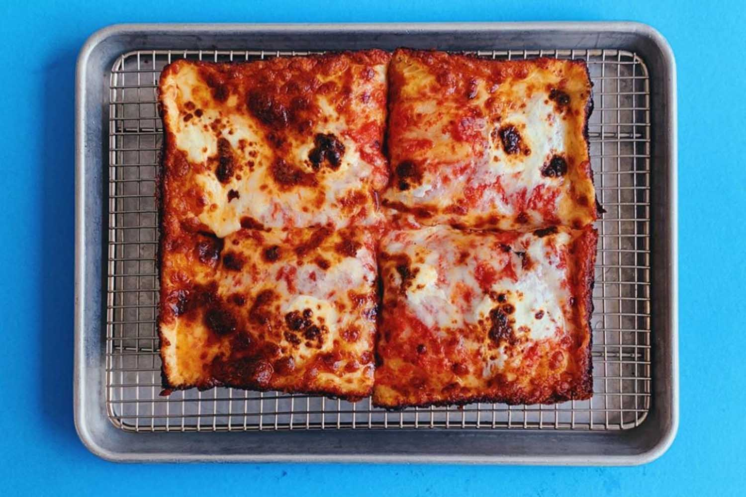 The Art of Making Superior Pizza at Home