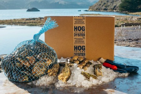 Hog Island Just Opened a Delivery-Only Oysters and Bloody Mary Bar