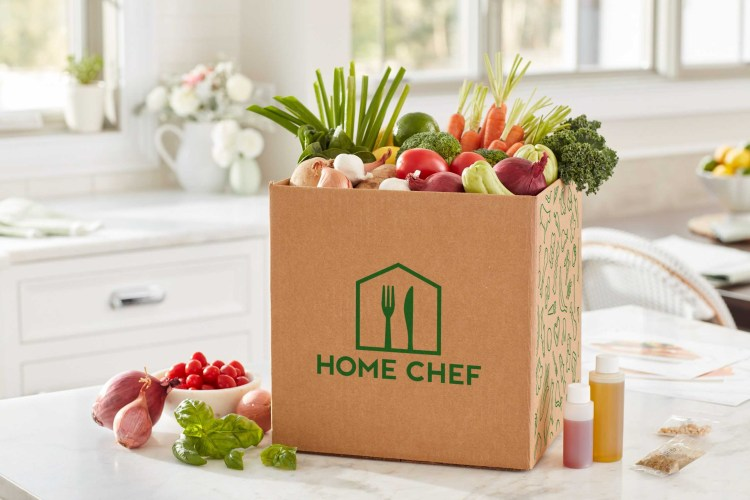 home chef chicago