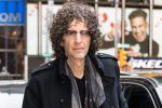 Radio and television personality Howard Stern in 2019. (Gilbert Carrasquillo/GC)